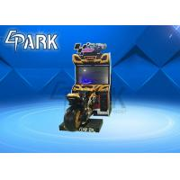 Quality Epark Video Race Car Moto Gp Simulator Arcade Game Machine For Movie Theater for sale