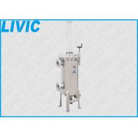 Quality FCC / CGO Self Cleaning Filter Automatic Operation 30-6500M³/H For Fine Chemical for sale