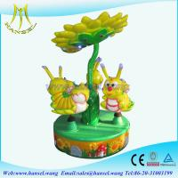 Wholesale Hansel funny bee indoor children rides for amusement park from china suppliers