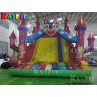 Wholesale Inflatable Colourful slide,Gaint slide , Inflatable slide Game from china suppliers