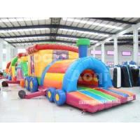 Buy cheap Inflatable Tunnels (AQ2014) from wholesalers