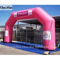 Buy cheap Inflatable Arch for Event Advertising (CY-M1856) from wholesalers