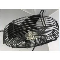 Wholesale Stong Wind EC Axial Fan For Kitchen , Blower Exhaust Fan With Sheet Steel Material from china suppliers