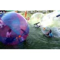 Wholesale Transparent ball for dance routines entertainers, inflatable water walking ball from china suppliers