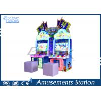 Wholesale Coin Pusher Arcade Video Game Machine Piano Simulator For Children from china suppliers