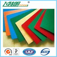 China Silicon PU Basketball Court Surface Material Rubber Exterior Sports Flooring on sale