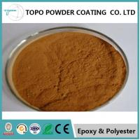 Wholesale Durable Corrosion Resistant Coatings, RAL 1007 Aerospace Powder Coating from china suppliers