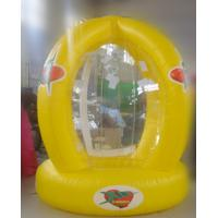 Wholesale Oxford Cloth Inflatable Cash Booth,Inflatable Crab Money Machine from china suppliers