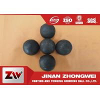 Wholesale Cast Iron Balls for Cement Plant from china suppliers