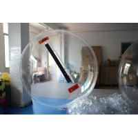 Wholesale Advertising Durable Inflatable Water Walking Ball / Water Zorb Ball Customized Color from china suppliers