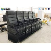 Wholesale Multidimensional 4- D Movie Theater With Server Compatible Software & Installation Service from china suppliers