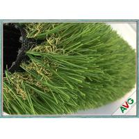 China Low Maintenance Save Water Garden Synthetic Grass With Low Friction Non - Infill on sale