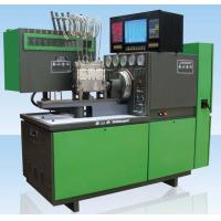 Wholesale LYPX oil volume screen displayed fuel injection pump test bench from china suppliers