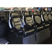 Wholesale Interactive Wonderful Viewing 5D Movie Theater Equipment For Business Center from china suppliers