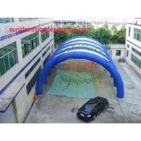 Wholesale inflatable air constant pvc outdoor event tent from china suppliers