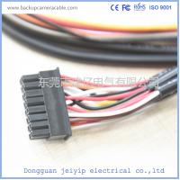 Quality Bus Internal 16 Pin Terminal Cable , Vehicle Interior Automobile Anti Plug-In for sale