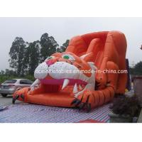 Wholesale Inflatable Tiger Slide (ACE6-19) from china suppliers