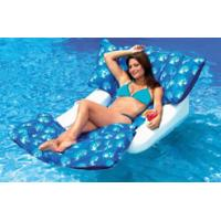 Wholesale inflatable float inflatable mattress pvc mattress from china suppliers