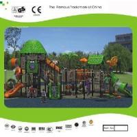 Wholesale Natural Series Outdoor Indoor Playground Amusement Park Equipment (KQ10138A) from china suppliers