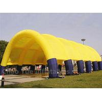 Wholesale Giant Inflatable Sport Archway Party Tent for outdoor events from china suppliers