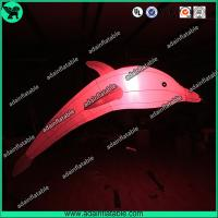 Wholesale Inflatable Dolphin,Lighting Inflatable Dolphin,Inflatable Dolphin Mascot from china suppliers
