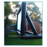 Wholesale Commercial Grade Inflatable Movie Screen for Outdoor Activity (CY-M1672) from china suppliers