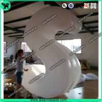 Wholesale Inflatable S , Inflatable Letter With LED Light from china suppliers
