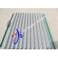 Wholesale DP 626 Waved Type Shale Shaker Screen Mud Net For Solids Control Equipment from china suppliers
