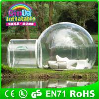 Wholesale Guangzhou QinDa Inflatable party/event/exhibition/advertising tent from china suppliers