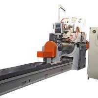 Quality Wire Mesh Welding Machine Making Filter Element Servo Motor Drives for sale