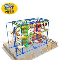 Wholesale Funny Childrens Indoor Play Equipment , Commercial Soft Play Area Equipment from china suppliers