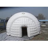 Wholesale Airtight Inflatable Event Tent from china suppliers