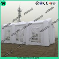 Wholesale Outdoor Wedding Event Inflatable House Tent Giant Inflatable Dome from china suppliers