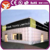 Wholesale inflatable square tent/square inflatable tent,inflatable marquee tent from china suppliers