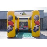 Buy cheap Inflatable Sports Challenge (CY-0101) from wholesalers