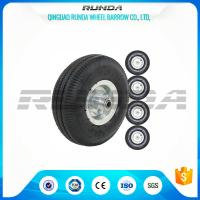 Wholesale Smart Balance Pneumatic Trolley Wheels PP Rim Diamond Pattern 20mm Inner Hole from china suppliers