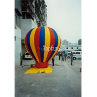 Wholesale PVC Inflatable Balloon For Outdoor Promotion Colorful Inflatable Advertising Balloon from china suppliers