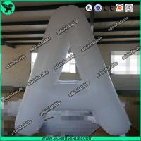Wholesale Inflatable A,Event Party Decoration Inflatable Letter from china suppliers