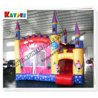 Wholesale nflatable Castle Bouncer,inflatable bouncy castle,inflatable jumper from china suppliers