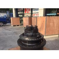 Wholesale Doosan DH220-5 DH220-9 Excavator Final Drive Gearbox Black 310kgs TM40VC-01 from china suppliers