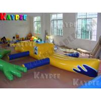 Wholesale Inflatable water obstacle,water sport game,KWS003 from china suppliers