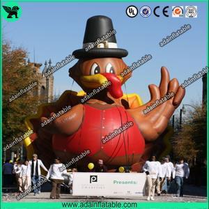 Wholesale Inflatable Turkey ,Giant Turkey Inflatable,Event Inflatable Turkey Cartoon from china suppliers