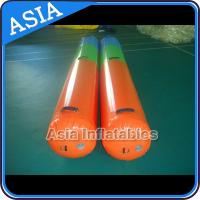 Wholesale Best Selling Inflatable Swim Buoys, Cylinder Shape Marker Floating For Advertising from china suppliers