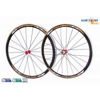"""Wholesale Road Bike 700c 38mm Aluminum Bicycle Wheels AA6063 T5 Customized Size 12"""" to 22"""" from china suppliers"""
