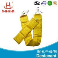Wholesale High absorption 200% Superdry Shipping Container Desiccant for Cargos from china suppliers