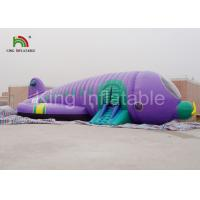 China 12m Airplane inflatable jump house / inflatable Sun Baby bouncer for rental on sale