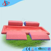 Wholesale Water Pool Companies , Worcester Swimming Pool , Inflatable Outdoor Pool from china suppliers