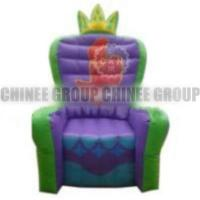 Buy cheap Inflatable chair from wholesalers