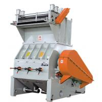 Wholesale V Type PET Recycling Machine 50-500 Kg/H Output 380V With Air Press Controller from china suppliers