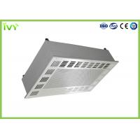 Wholesale Easy Installation HEPA Filter Box Eco Friendly Fiberglass Medium Material from china suppliers